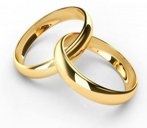 Recompensar a los matrimonios: Diputados presentan proyecto que da días libres por aniversario